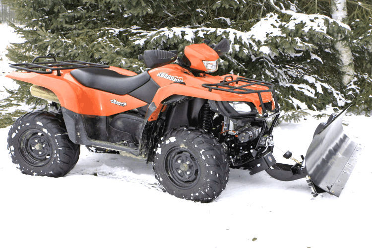 Best atv winches for the money