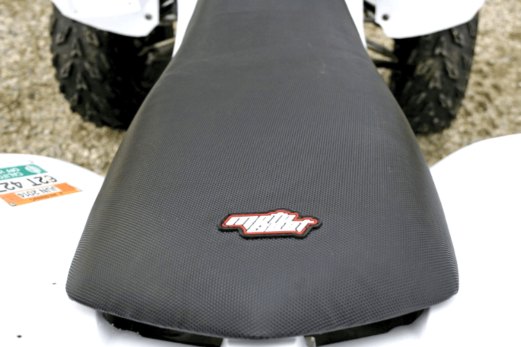 How to Install ATV Seat Cover