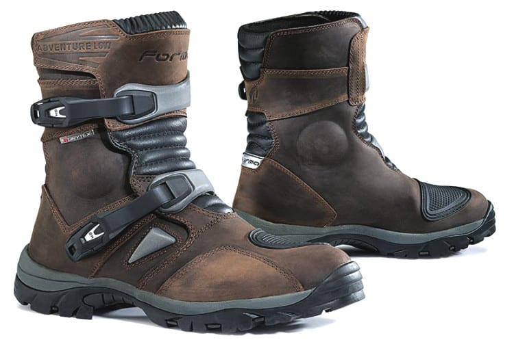 Best Boots for ATV Mudding