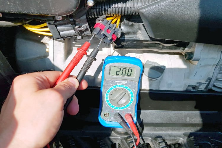 How Long to Charge ATV Battery